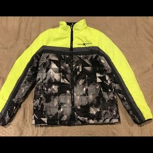 Zero Xposur winter jacket, Youth XL(14/16)